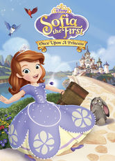 Sofia the First: Once Upon a Princess Netflix AR (Argentina)